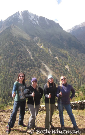 Group in Laya