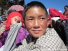 Boy at Bumthang Festival