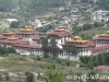 Parliament House in Thimphu