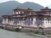 Punakha Dzong