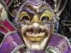 New Orleans Mask