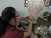 Pottery Painting in Chiang Mai