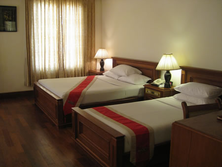 Hotel in Siem Reap