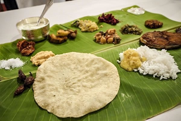 Chettinad Food India Tour