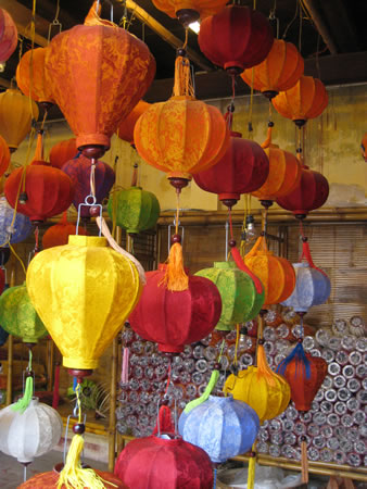 Hoi An Lanterns