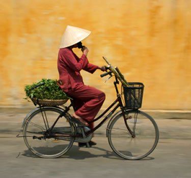 Vietnam Women only tour