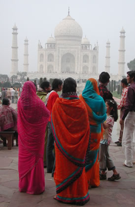 North India Tour for women