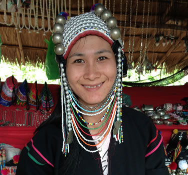 Thailand Laos Women-only Tour