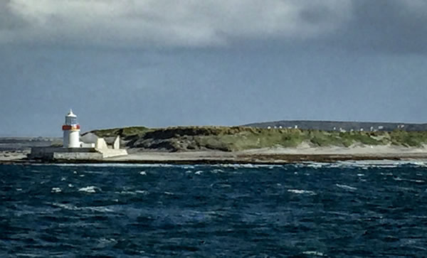 WanderTours Inis Oirr