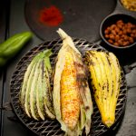 New Mexico Corn by Santa Fe School of Cooking