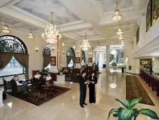 Majestic Hotel in Saigon