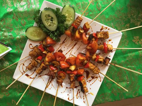 Bali Cooking-Class