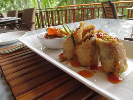 Four Seasons, Ubud Bali