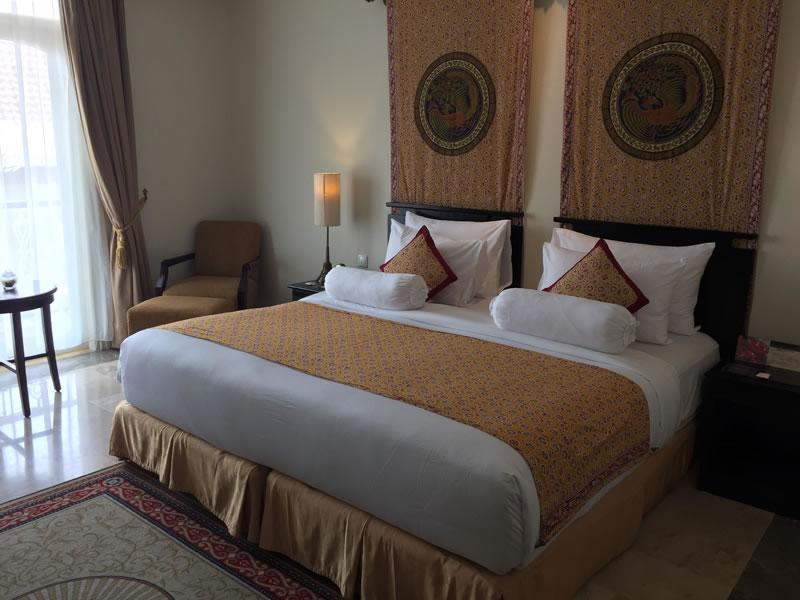 Hotel Room, Bali