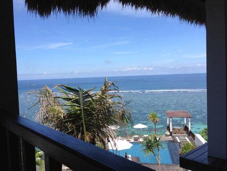 Samabe Resort and Spa, Bali
