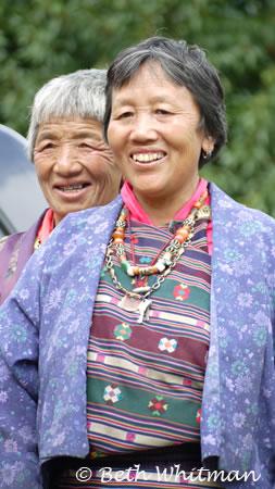 Bhutan_Trek4_Women
