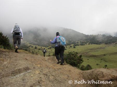 Trek-Hikers