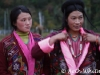 Women in Eastern Bhutan