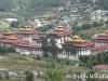 Parliament House in Thimphu