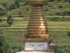 Stupa near Punakha