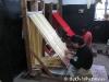Weaving in Thimphu