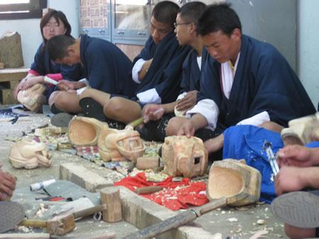 School of Arts in Thimphu