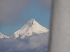 Mt. Everest from plane