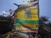 Prayer Flag in Bhutan