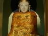Shwedagon Buddha Status in Burma
