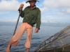 Fishing in Inle Lake, Burma