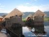 Typcial Hotel on Inle Lake, Burma