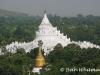 Mingun Temple near Mandalay, Burma