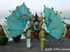 Performers at Inle Lake, Burma