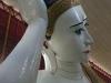 Reclining Buddha in Mandalay, Burma