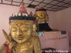Statues in Burma