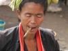 Woman at Market on Inle Lake, Burma