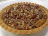 Pecan Pie at Cooking School