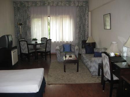 Clarks Hotel in Varanasi