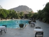 Pool at hotel in Pushkar