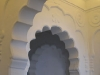 Archway in Rajasthan
