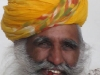 Rajasthani man at fort