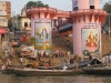 Varanasi and ghats