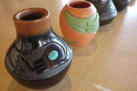 Dora Tse Pe\'s Pottery