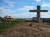 Cemetary near Santa Fe