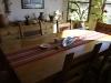 Lois Ellen Frank\'s dining room