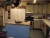 Lois Ellen Frank\'s demo kitchen