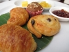 Pastries in Luang Prabang