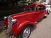 Old car in Luang Prabang