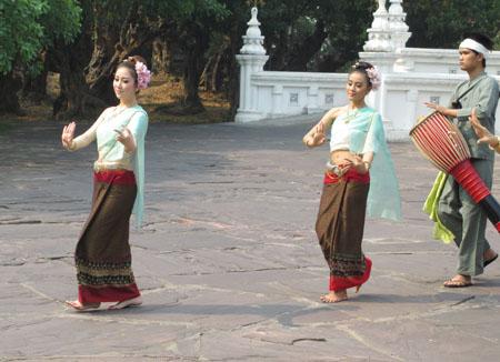 Wedding in Chiang Mai