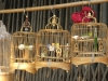 Birdcages in Hanoi
